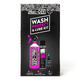 Muc-Off Wash, Protect and Lube Kit