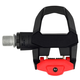 Look Classic 3 Road Bike Pedals Red
