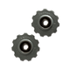 Tacx Stainless Steel Bearing Pulleys