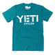 Yeti OLD School Ride Jersey