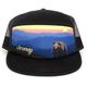 Chromag Sunset 5 Panel Trucker Hat