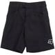 Fox Youth Ranger Cargo MTB Shorts Size 24 in Black