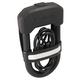 Hiplok Dc Wearable 13mm U-Lock Black