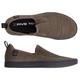 Five Ten Sleuth Slip-on Shoes Men's Size 9 in Dark Cargo