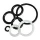 Mrp Ribbon 35mm Damper Seal Kit 35mm Kit