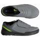 Shimano SH-GR9 Mountain Shoes Men's Size 40 in Grey/Green