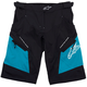 Alpinestars Stella Drop 2 MTB Shorts Women's Size 34 in Black Ocean