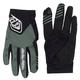 Troy Lee Designs Ace 2.0 Bike Gloves Men's Size XX Large in Trooper Green