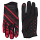 Troy Lee Designs Streamline Air Gloves Men's Size XX Large in Gray/Black
