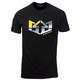 Royal Triband T-Shirt