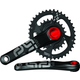 E*Thirteen By The Hive TRS R 2X Crankset