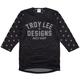 Troy Lee Designs Ruckus Jersey Star