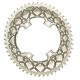 Absolute Black Premium 2X Oval Chainring