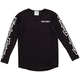Troy Lee Designs Sprint Youth Jersey Size Youth Extra Small in Black