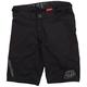 Troy Lee Designs Wmn Skyline MTB Shorts Women's Size Extra Large in Slate