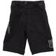 Troy Lee Designs Y Skyline Shorts Shell Size 26 in Black