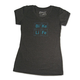 Dhdwear Bikelife Womens T-Shirt