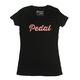 Dhdwear Pedal Womens T-Shirt