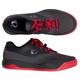 Pearl Izumi X-Alp Launch SPD Shoes Black/Black, 45.5 Men's Size 45.5