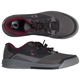 Pearl Izumi Women's X-Alp Launch Shoes Black/Smoked Pearl, 43 Size 43