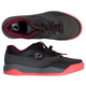 Pearl Izumi Women's X-Alp Launch SPD Shoes Black/Smoked Pearl, 43 Size 43