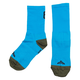 Twin Six Standard Cycling Socks Blue, Large/Xlar Men's Size Large/Extra Large