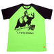 Chromag Bear Rider Raglan T-Shirt