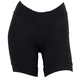 Shebeest Ultimo Women's Bike Shorts Size Extra Large in Black