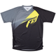 Fly Racing Super D Jersey Men's Size Extra Large in Lime