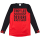 Troy Lee Design Skyline LS Jersey Checke
