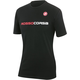 Castelli Rosso Corsa T-Shirt