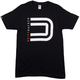 Deity Network Tee Men's Size Small in Black