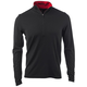 Castelli Meccanico LS Zip Shirt