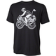 Surly Safety First Long Haul Trucker Tee