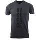 Race Face Stacked T-Shirt