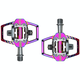 Ht Components T1 SX Bmx Bike Pedals Black / SX for Bmx Only