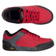 Giro Riddance Shoes Men's Size 44 in Red