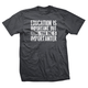 Dhdwear Higher Education T-Shirt