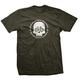 Dhdwear Numbskull MTB T-Shirt