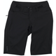 Giro Women's Arc Shorts Size 10 in Black