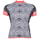 Canari Women's Dream Jersey Size Extra Large in Labyrinth