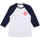 Salsa Dirt Lover Baseball T-Shirt