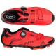 Northwave Scorpius 2 Plus Shoes Lobster Orange/Black, 45 Men's Size 45