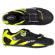Northwave Sonic 2 Plus Road Bike Shoes Black/Yell, 42.5 Men's Size 42.5 in Black/Yellow
