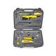Pedro's Apprentice Portable Tool Kit Black/Yell, 22 Tools