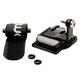 Gloworm Quick Release Helmet Mounts Universal Quick Release