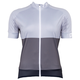 POC Fondo Classic Jersey Men's Size Extra Small in Phosphite Multi Grey