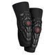 G-Form Elite Knee Guards Men's Size Large in Black