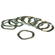 Wheels Manufacturing Wave Washers