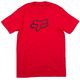 Fox Legacy Fox Head SS Tee
